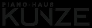 Logo Piano-Haus Kunze